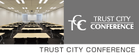TRUST CITY CONFERENCE