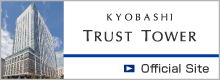 Kyobashi Trust Tower